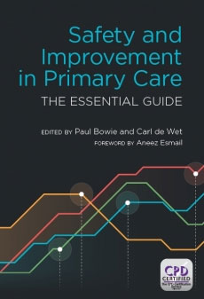 Safety _and _improvement _in _primary _care